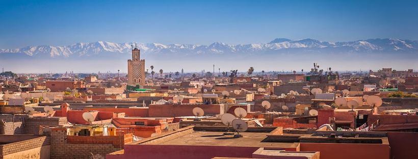 💚 Tour Du Maroc 💚