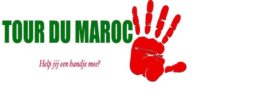 Tour Du Maroc reisverslag Marrakech 💚