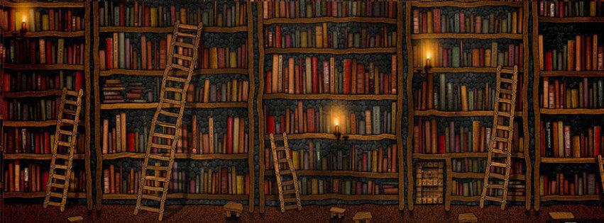 Help jij ons mee om boeken te verspreiden?