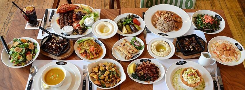 Ramadan voedselpakket