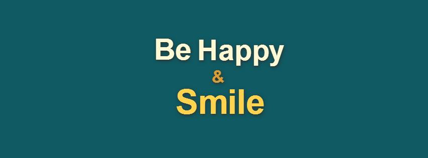 Geef een glimlach cadeau : )
