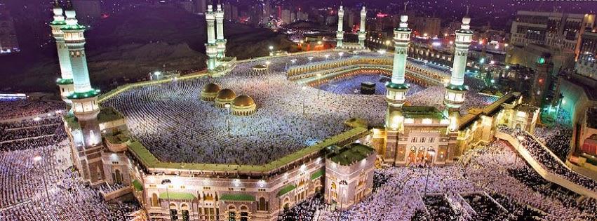 Vandaag gaan de 'Oemrah winnaars richting Mekka en Medina!