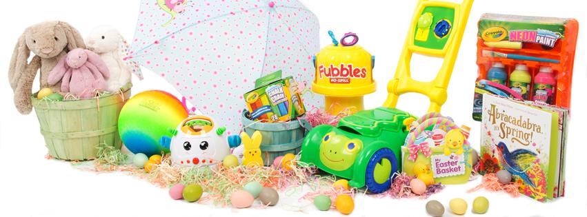 Speelgoed voor zieke kindjes